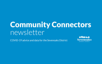Community Connectors – New Issue