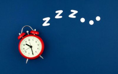 How to get a better night's sleep – Free Seminar March 18th