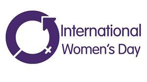 INTERNATIONAL WOMEN'S DAY TEA AND TALK