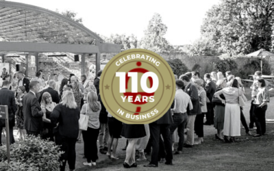 1911 – 2021 – 110 Years supporting local business
