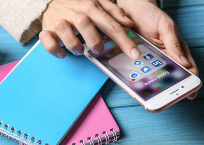 Social Media for Business Masterclasses
