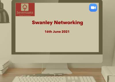 SWANLEY NETWORKING MEETING