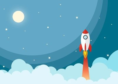 Is your business IT ready for a rocket boost?