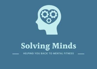 Solving Minds