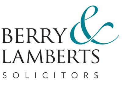 Berry & Lamberts Solicitors