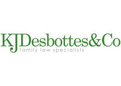 K J Desbottes & Co
